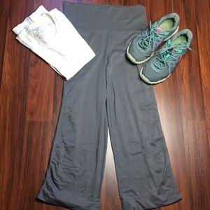 Pants - Champion Grey Workout Pants E1